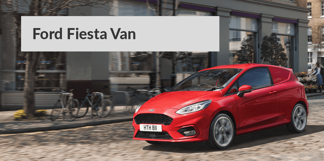 Fiesta Van Mobile