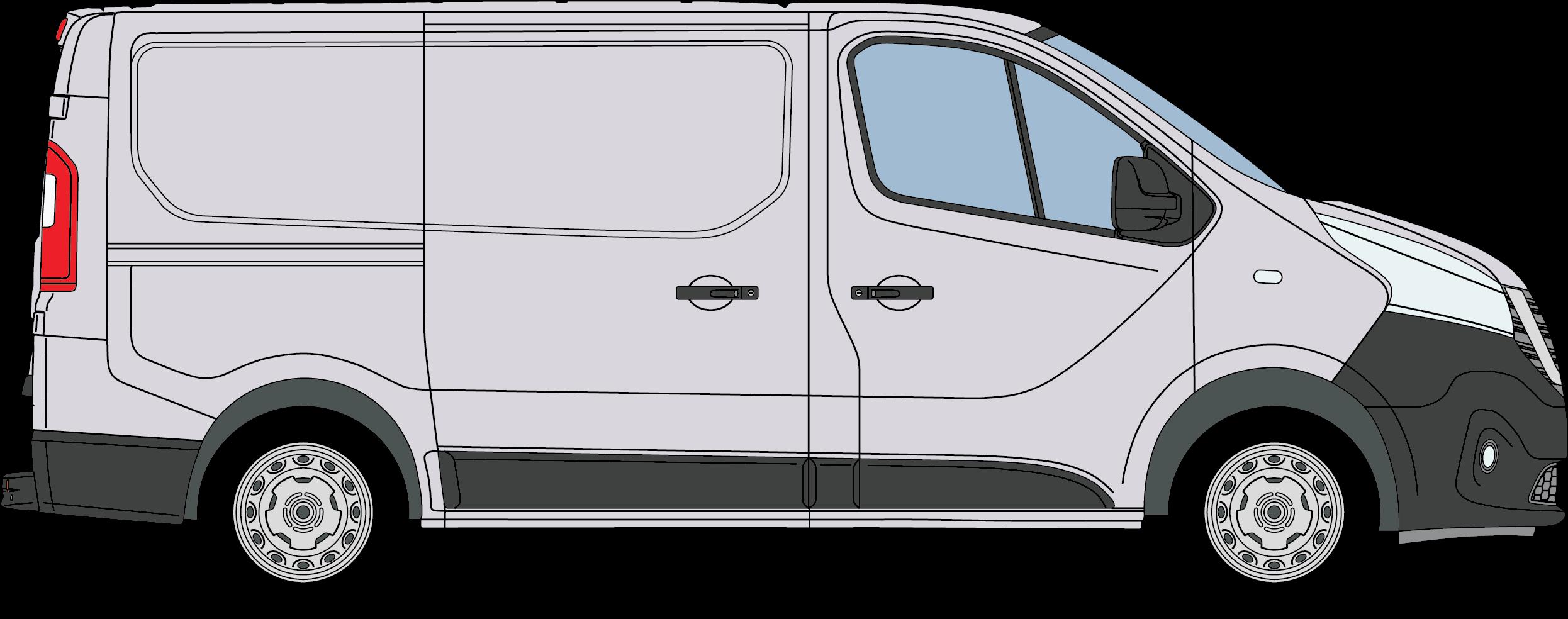Nissan Nv300