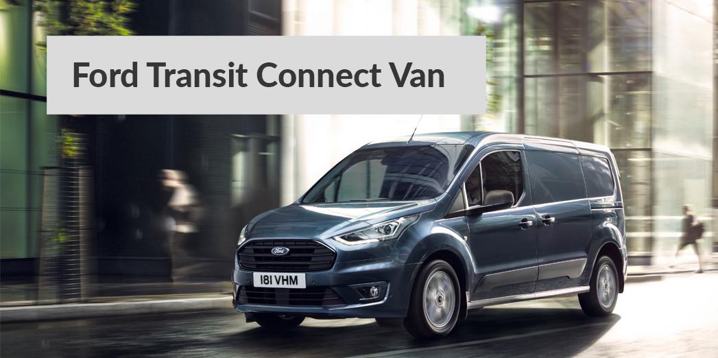 Connect Van Mobile