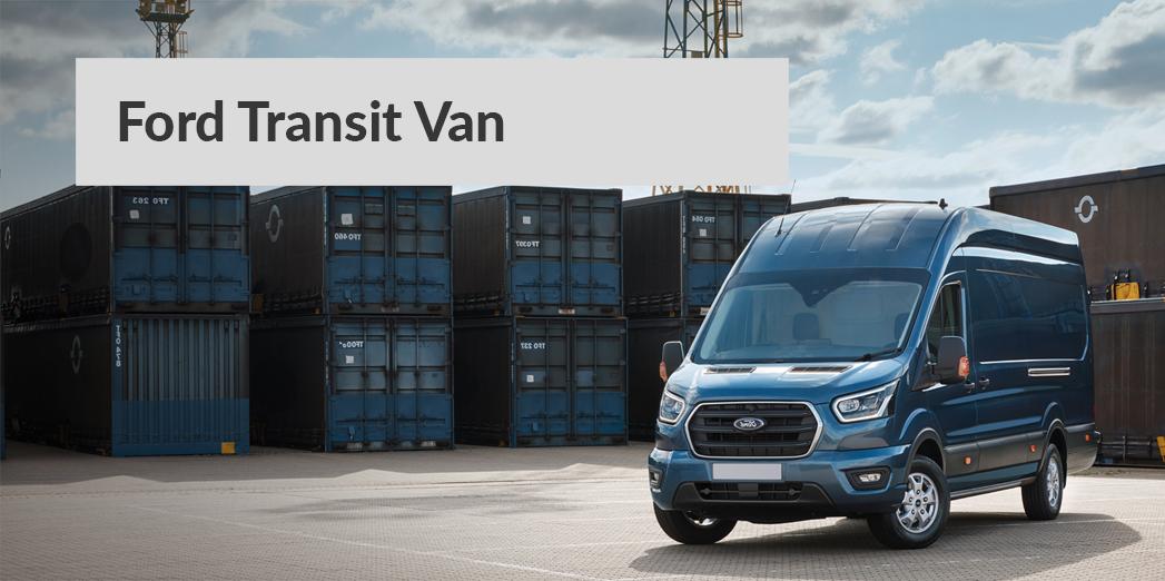 Transit Van Mobile