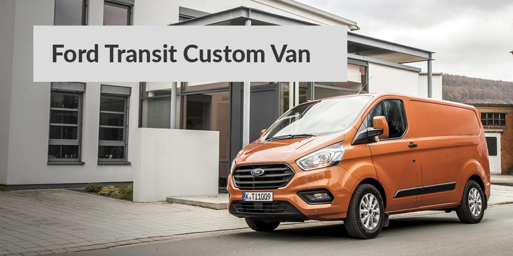 Transit Custom Van Mobile