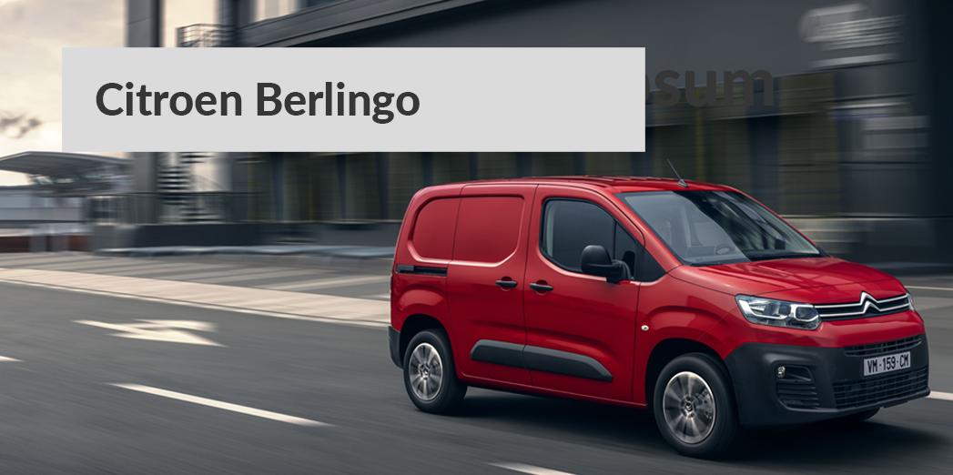 Citroen Berlingo Mobile
