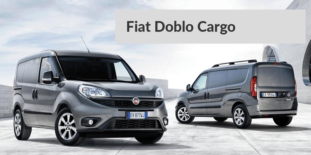 Fiat Doblo Cargo Mobile