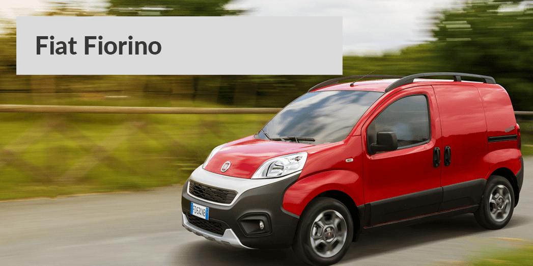 Fiat Fiorino Mobile