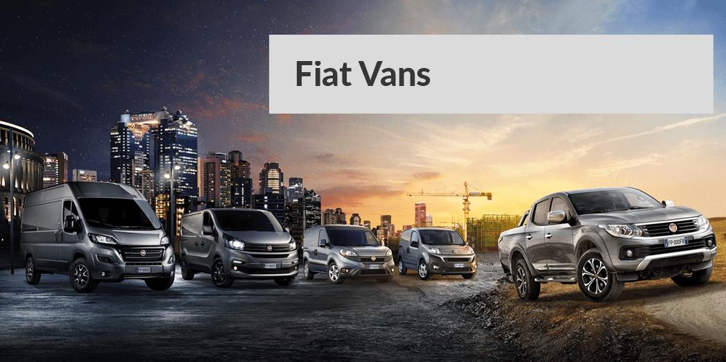Fiat Vans
