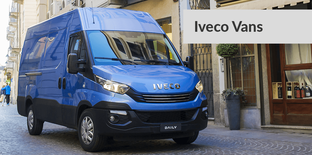 Iveco Vans Mobile
