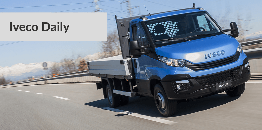 Iveco Daily Mobile