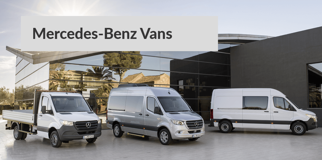 Mercedes Benz Vans Mobile