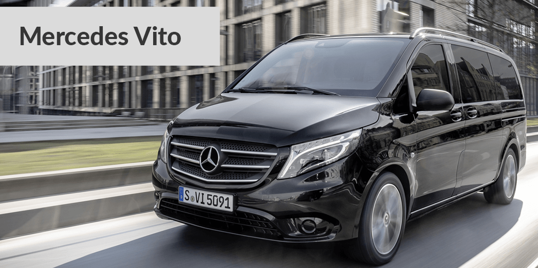 Mercedes Benz Vito Mobile
