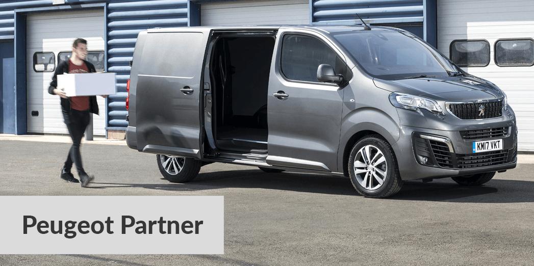 Peugeot Expert Mobile