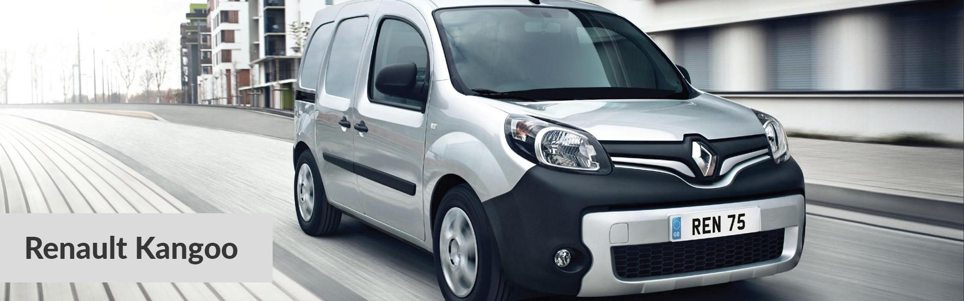 Renault Kangoo Desktop