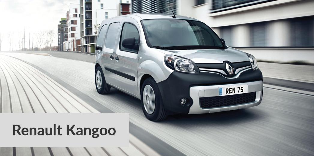 Renault Kangoo Mobile