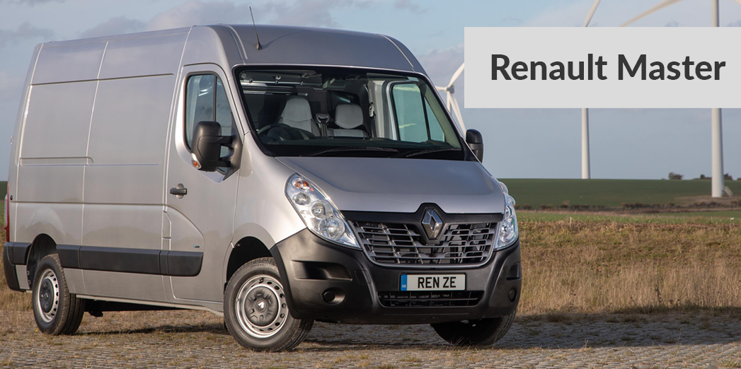Renault Master Mobile