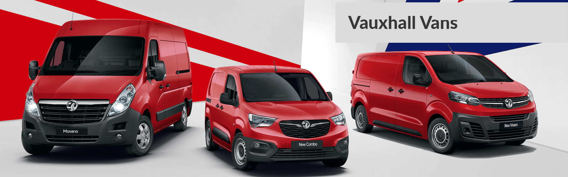 Vauxhall Vans Desktop
