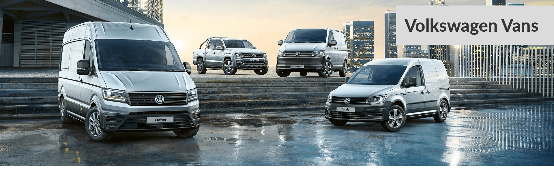 Volkswagen Vans Desktop