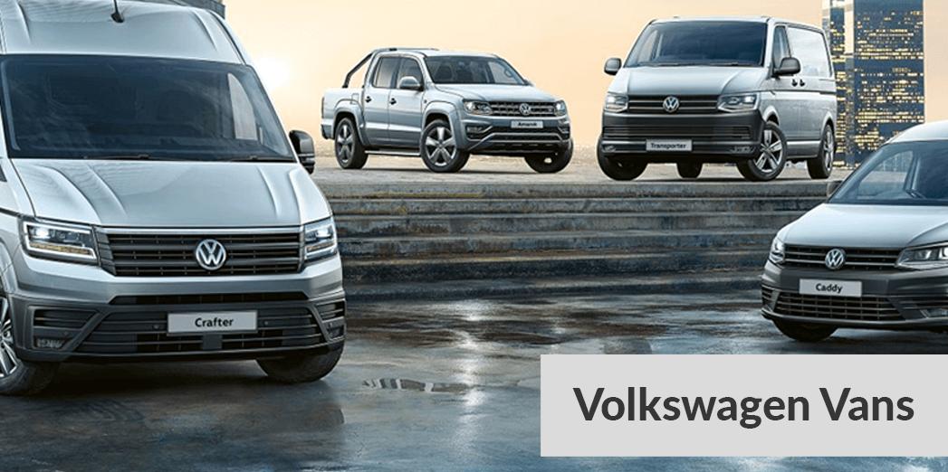Volkswagen Vans Mobile