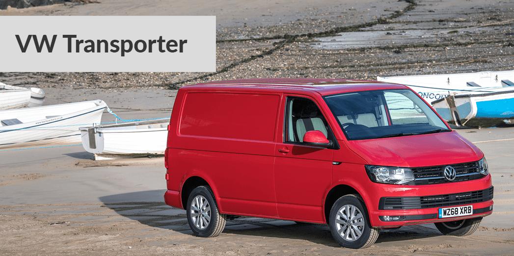Volkswagen Transporter Mobile