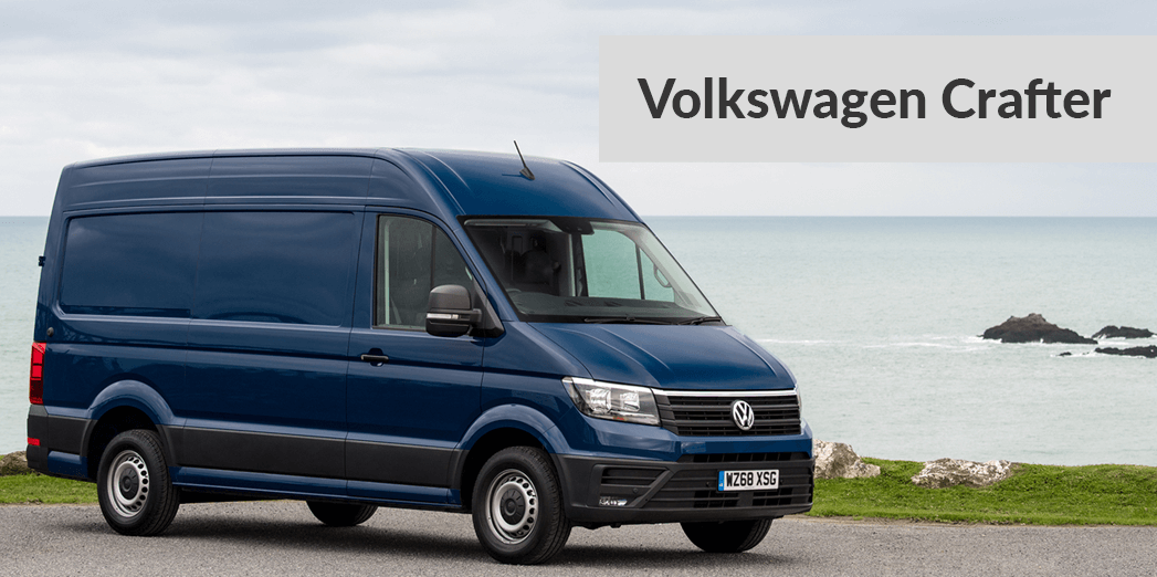Volkswagen Crafter Mobile