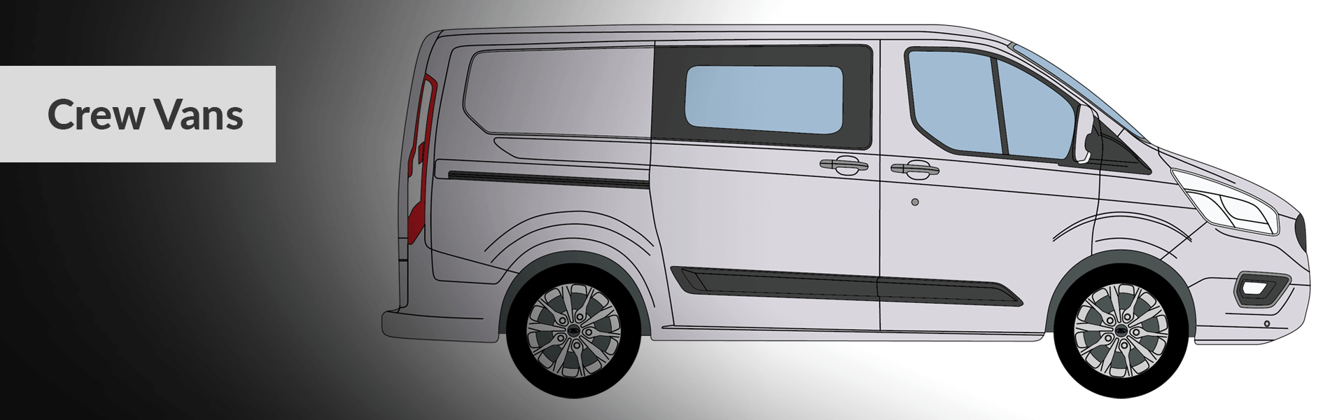 Crew Van Desktop