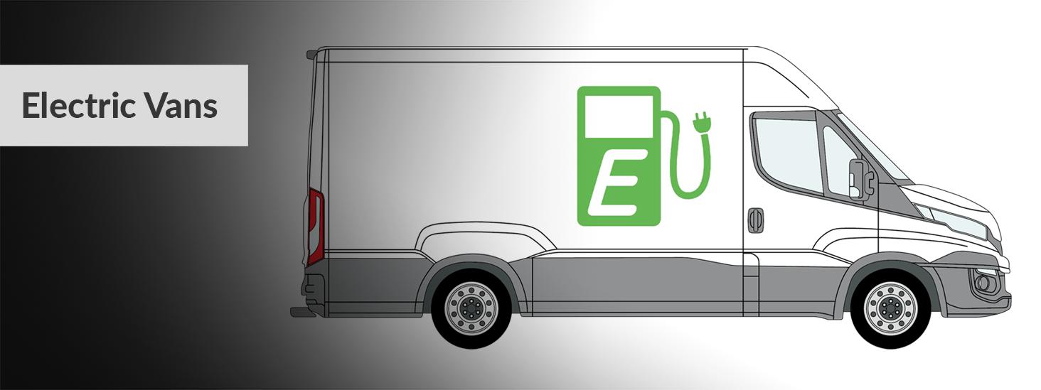 Electric Vans