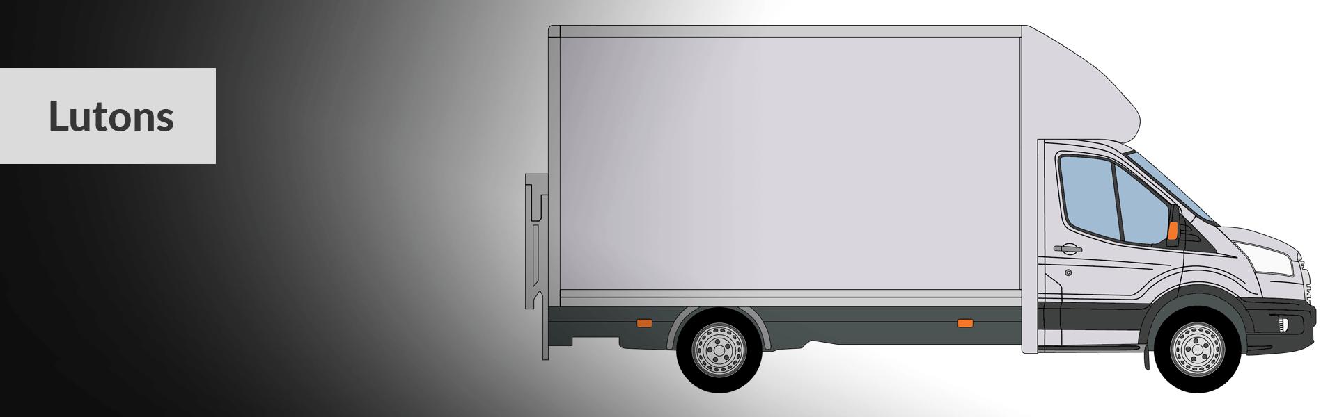 Luton Desktop