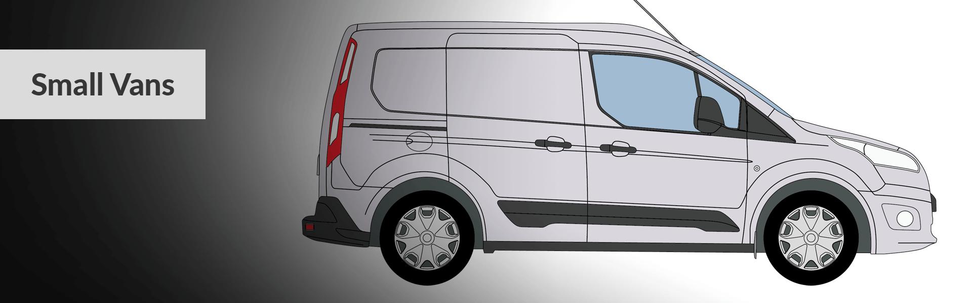 Small Van Desktop