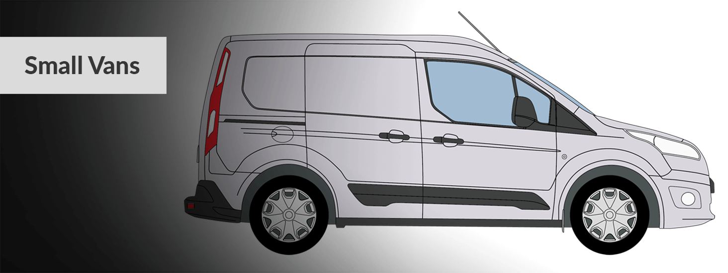Small Van Tablet
