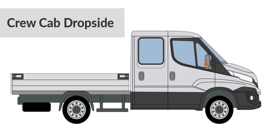 Crew Cab Dropside Mobile1