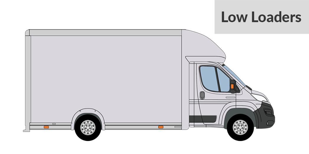 Low Loader Mobilev1