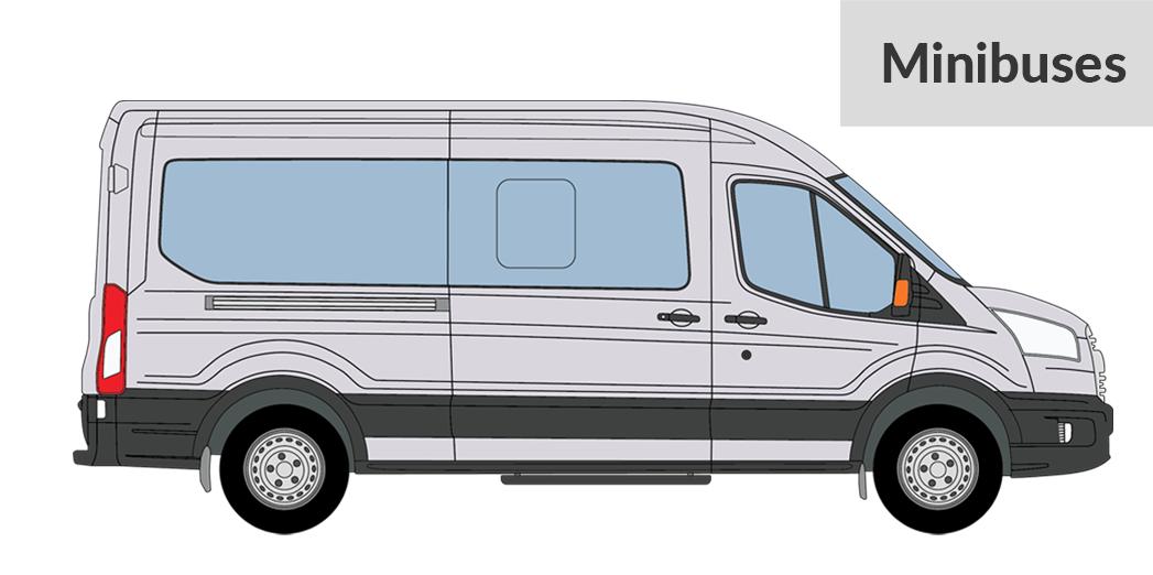 Minibuses Mobile