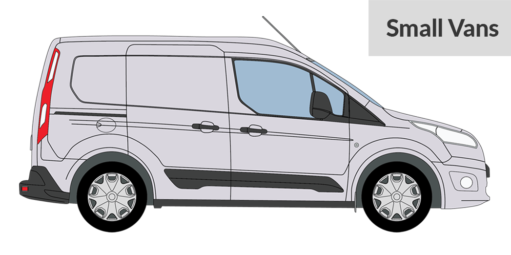 Small Vans Mobile